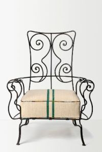 The Astrid Garden Chair, £698