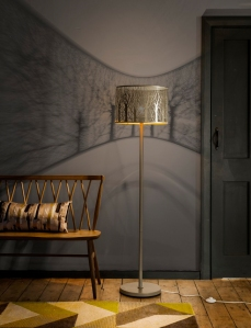 John Lewis Devon Floor Lamp £120