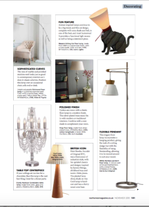REAL HOMES NOVEMBER 2015 LAMPS 6