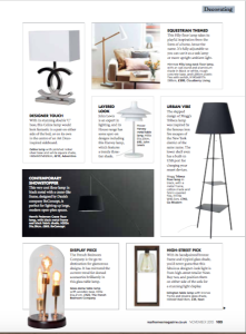 REAL HOMES NOVEMBER 2015 LAMPS 7